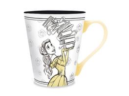 Die Schöne und das Biest - Books Hold Magic Tasse
