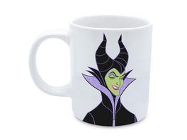 Maleficent - Evil Tasse mit Glitzer