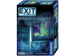 Exit - Die Station im ewigen Eis