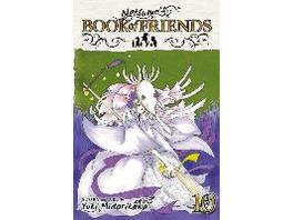 Natsume s Book of Friends, Vol. 10