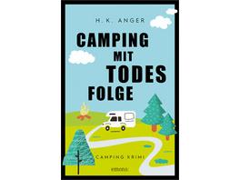 Camping mit Todesfolge