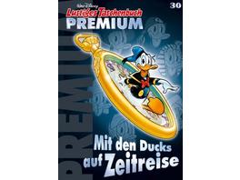 Lustiges Taschenbuch Premium 30