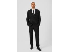 Anzug mit Zweithose - Regular Fit - 4 teilig