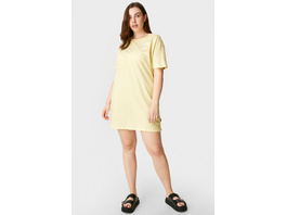 CLOCKHOUSE - T-Shirt-Kleid - PRIDE